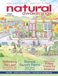 July 2020 Central Florida Natural Awakenings Magazine