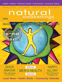 June 2016 Central Florida Natural Awakenings Magazine