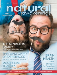 June 2019 Central Florida Natural Awakenings Magazine