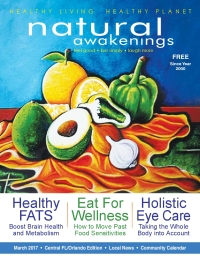 March 2017 Central Florida Natural Awakenings Magazine