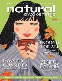 November 2019 Central Florida Natural Awakenings Magazine