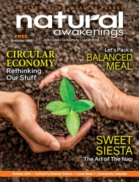 October 2019 Central Florida Natural Awakenings Magazine