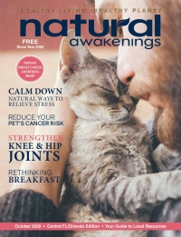 October 2020 Central Florida Natural Awakenings Magazine