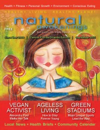 September 2015 Central Florida Natural Awakenings Magazine