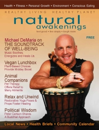 September 2016 Central Florida Natural Awakenings Magazine