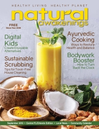 September 2019 Central Florida Natural Awakenings Magazine