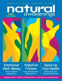 September 2020 Central Florida Natural Awakenings Magazine